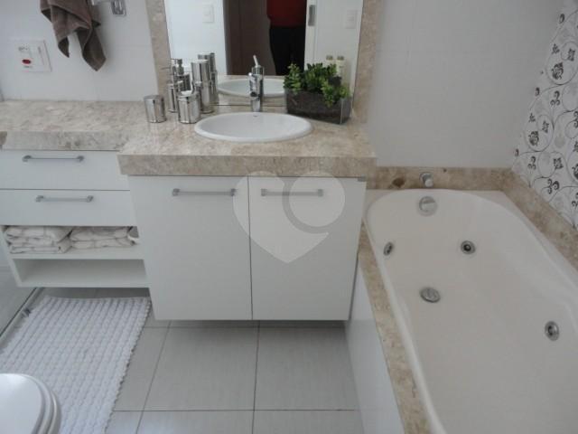 Venda Apartamento São Paulo Pinheiros REO6998 6