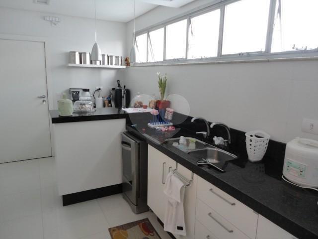 Venda Apartamento São Paulo Pinheiros REO6998 7