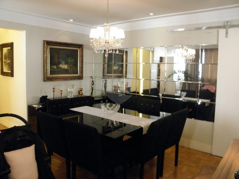 Venda Apartamento São Paulo Pinheiros REO6998 3