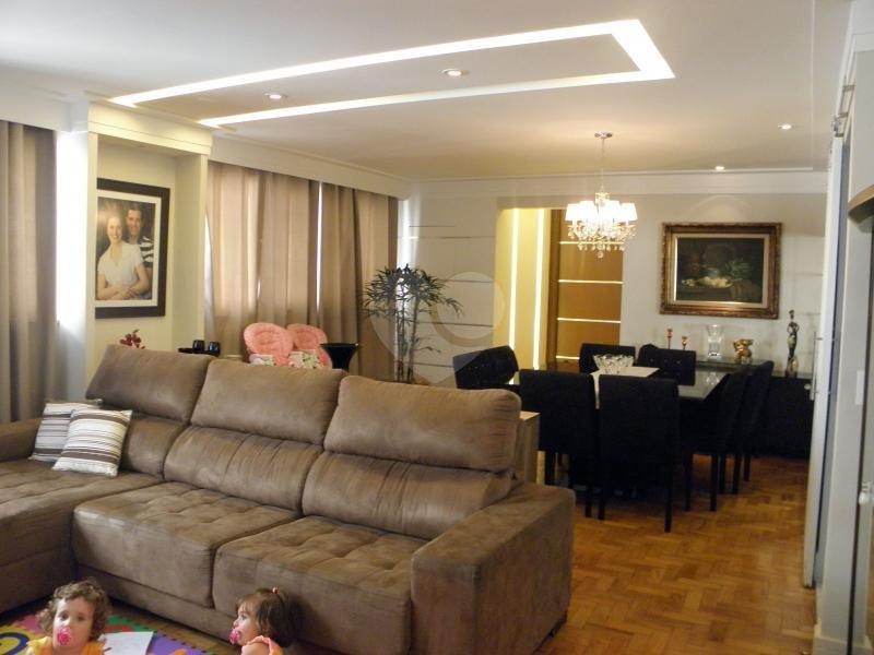 Venda Apartamento São Paulo Pinheiros REO6998 2