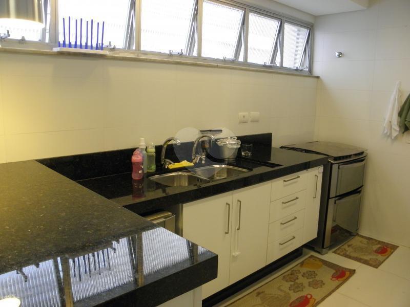 Venda Apartamento São Paulo Pinheiros REO6998 9