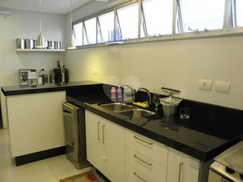 Venda Apartamento São Paulo Pinheiros REO6998 10