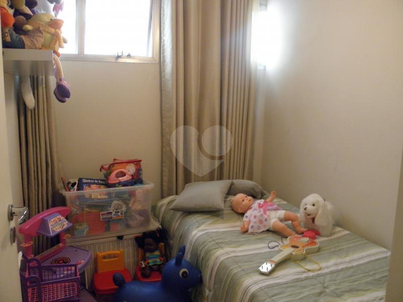 Venda Apartamento São Paulo Pinheiros REO6998 21