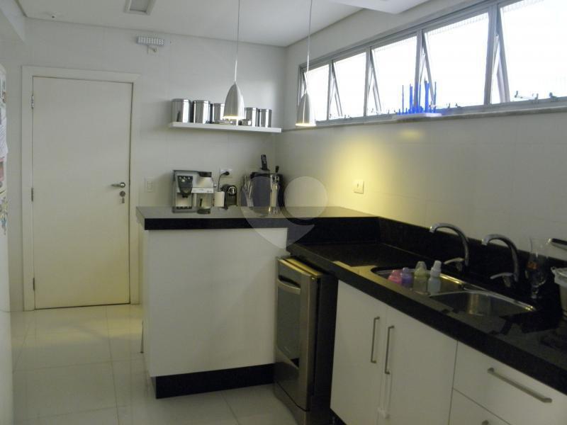 Venda Apartamento São Paulo Pinheiros REO6998 22
