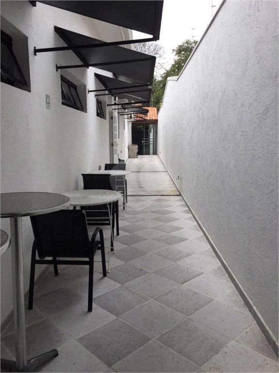 Venda Casa São Paulo Vila Madalena REO70157 49