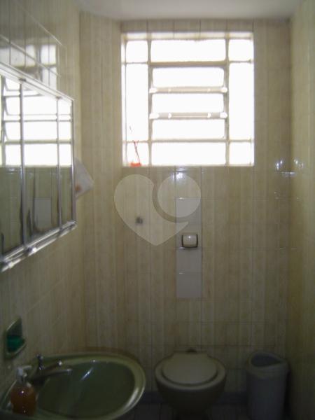 Venda Sobrado São Paulo Chácara Santo Antônio (zona Sul) REO70444 2