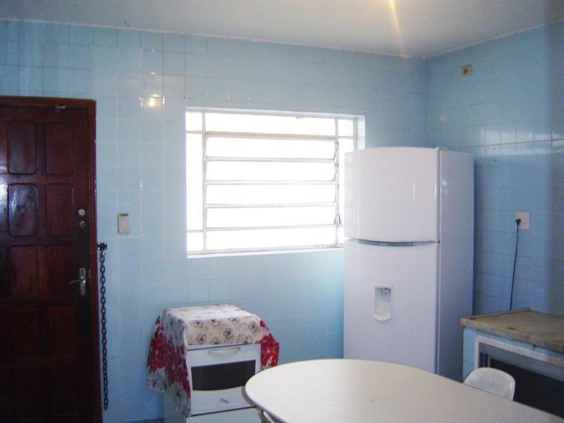 Venda Sobrado São Paulo Chácara Santo Antônio (zona Sul) REO70444 4
