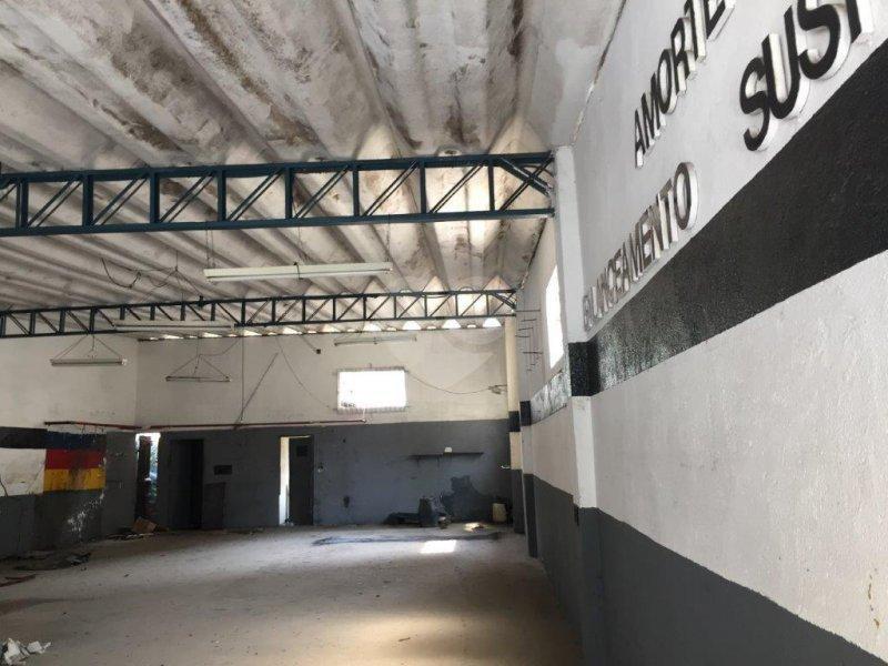 Venda Loja São Paulo Vila Olímpia REO70450 2