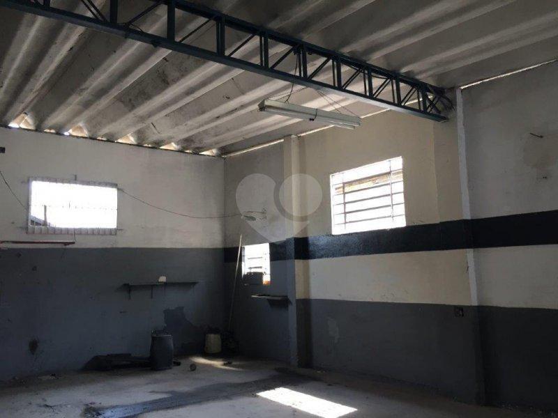 Venda Loja São Paulo Vila Olímpia REO70450 5