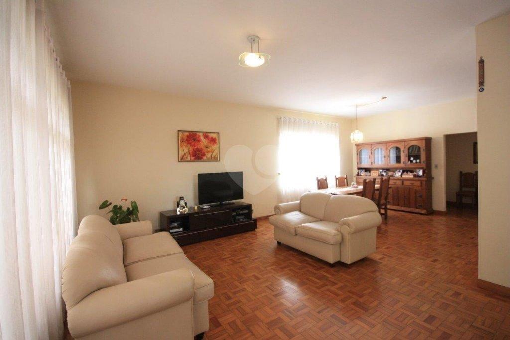 Venda Casa térrea São Paulo Alto Da Lapa REO70542 27