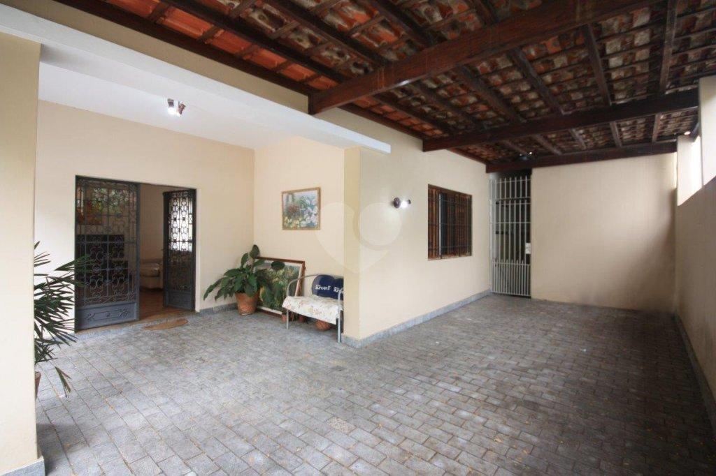 Venda Casa térrea São Paulo Alto Da Lapa REO70542 37