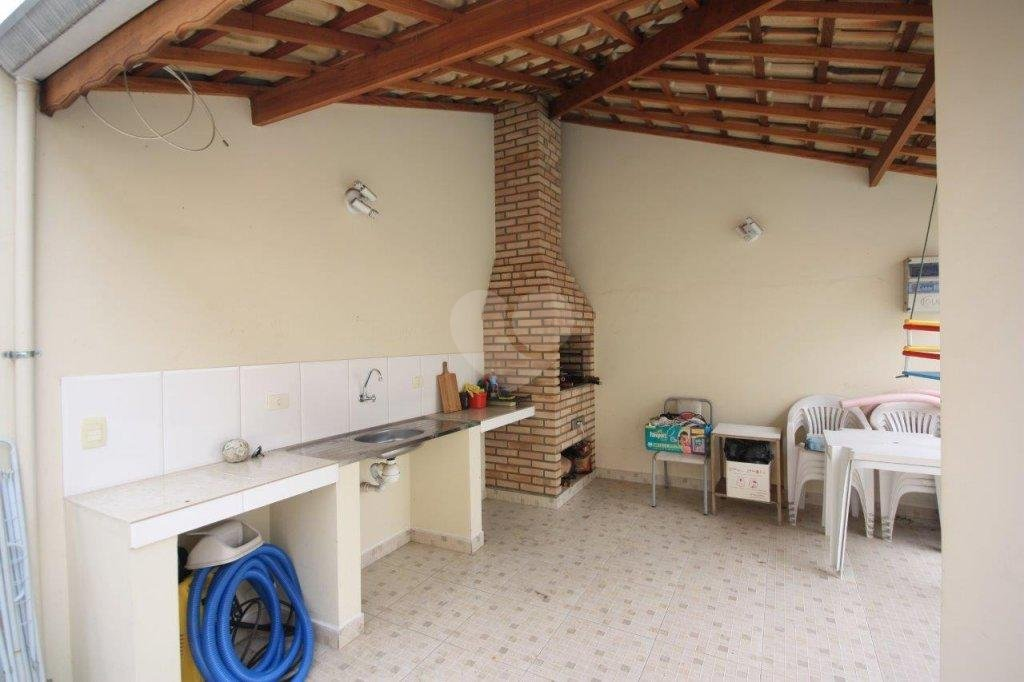 Venda Casa térrea São Paulo Alto Da Lapa REO70542 39