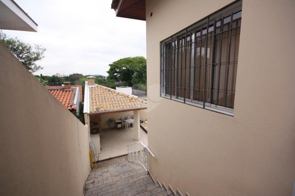 Venda Casa térrea São Paulo Alto Da Lapa REO70542 38