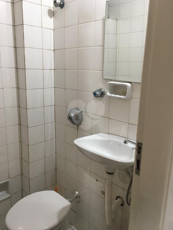 Venda Apartamento São Paulo Vila Clementino REO71282 16