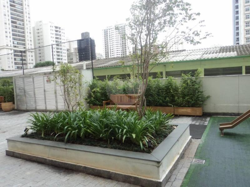 Venda Apartamento São Paulo Vila Clementino REO71282 1