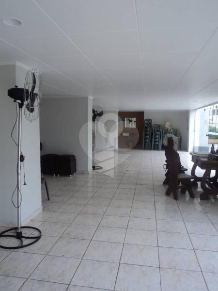 Venda Apartamento São Paulo Vila Clementino REO71282 27