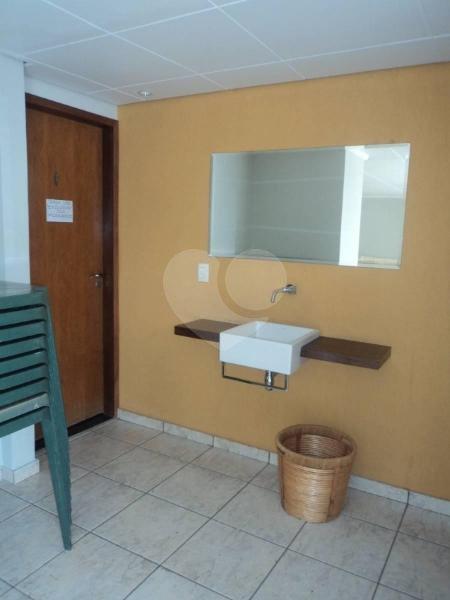 Venda Apartamento São Paulo Vila Clementino REO71282 41