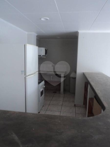 Venda Apartamento São Paulo Vila Clementino REO71282 32