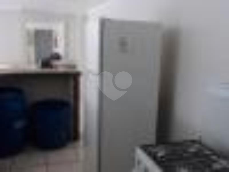 Venda Apartamento São Paulo Vila Clementino REO71282 33