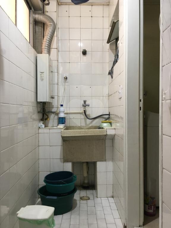 Venda Apartamento São Paulo Vila Clementino REO71282 24
