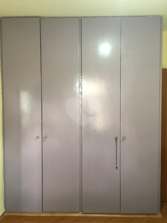Venda Apartamento São Paulo Vila Clementino REO71282 22