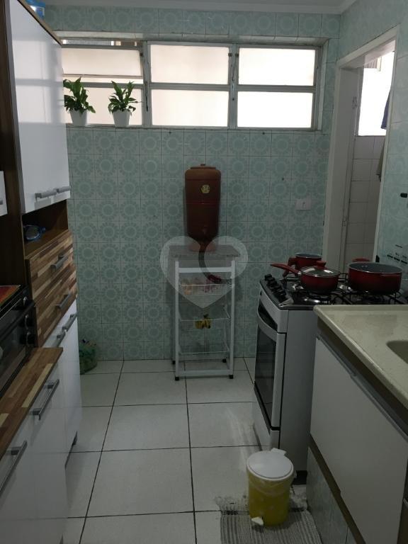 Venda Apartamento São Paulo Vila Clementino REO71282 7
