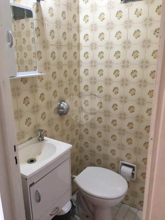 Venda Apartamento São Paulo Vila Clementino REO71282 20
