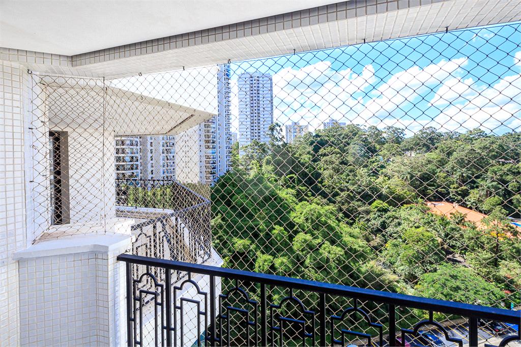 Venda Apartamento São Paulo Santo Amaro REO7137 66