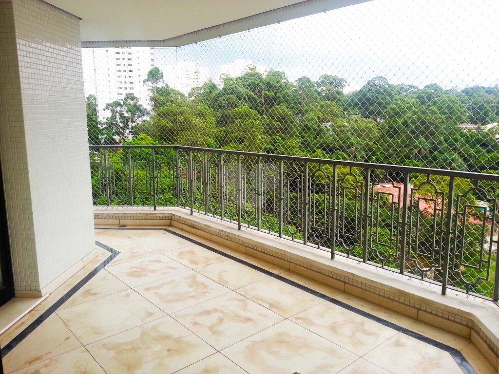 Venda Apartamento São Paulo Santo Amaro REO7137 1