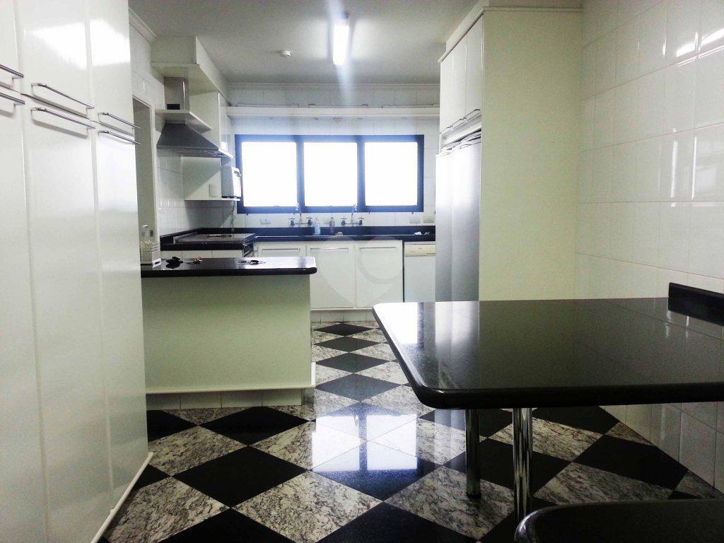 Venda Apartamento São Paulo Santo Amaro REO7137 3