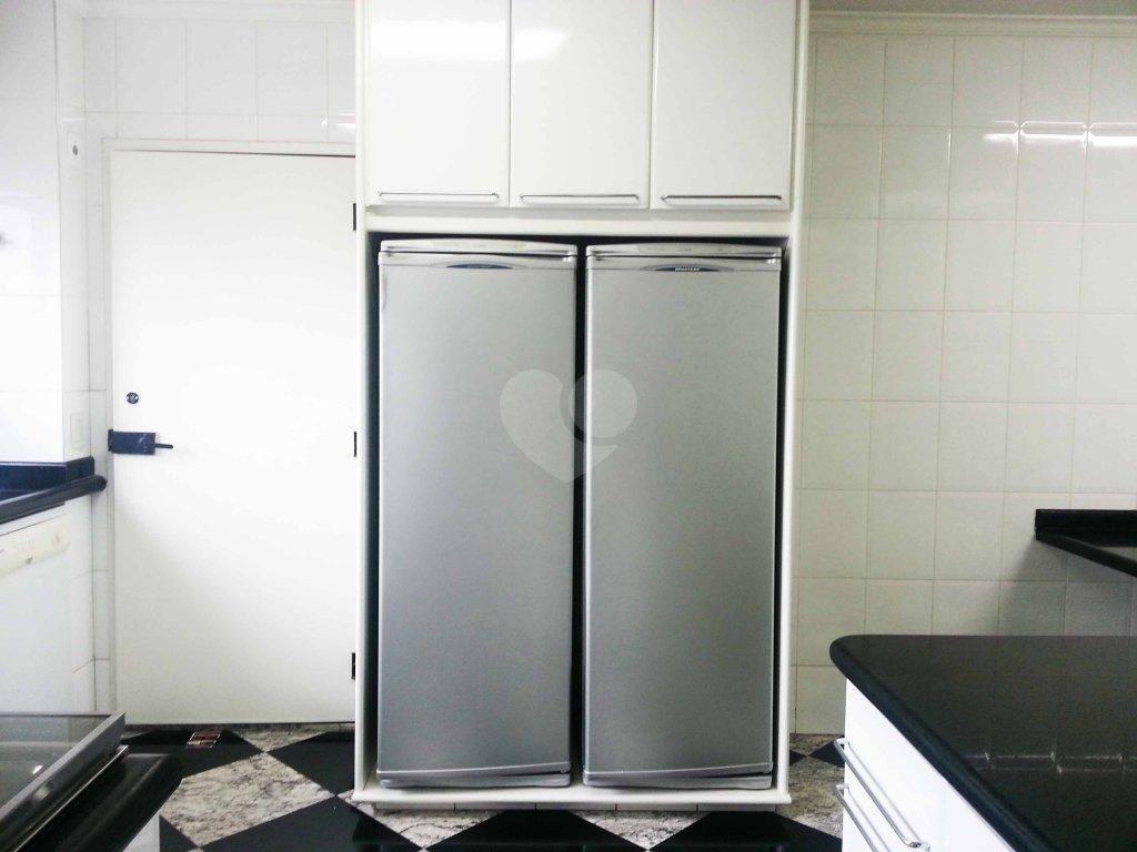 Venda Apartamento São Paulo Santo Amaro REO7137 10