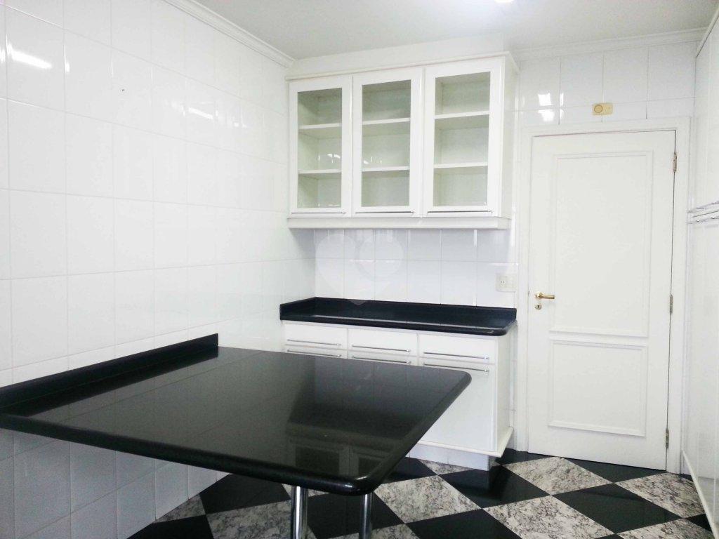 Venda Apartamento São Paulo Santo Amaro REO7137 11