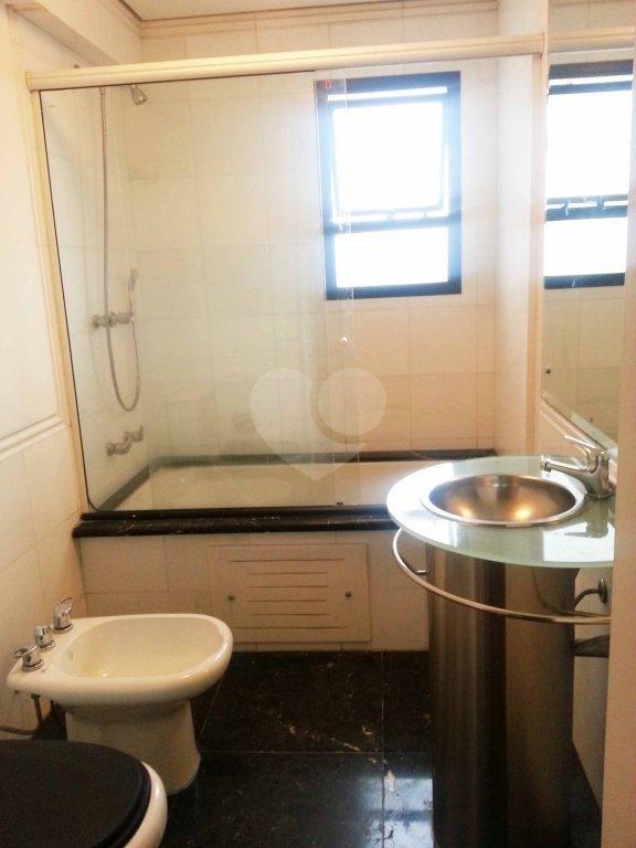Venda Apartamento São Paulo Santo Amaro REO7137 24