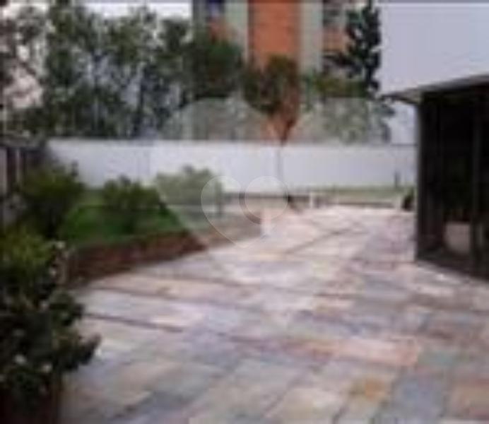 Venda Apartamento São Paulo Vila Suzana REO71561 12
