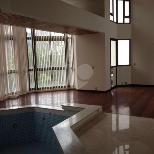 Venda Apartamento São Paulo Vila Suzana REO71561 1