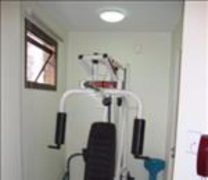 Venda Apartamento São Paulo Vila Suzana REO71561 8