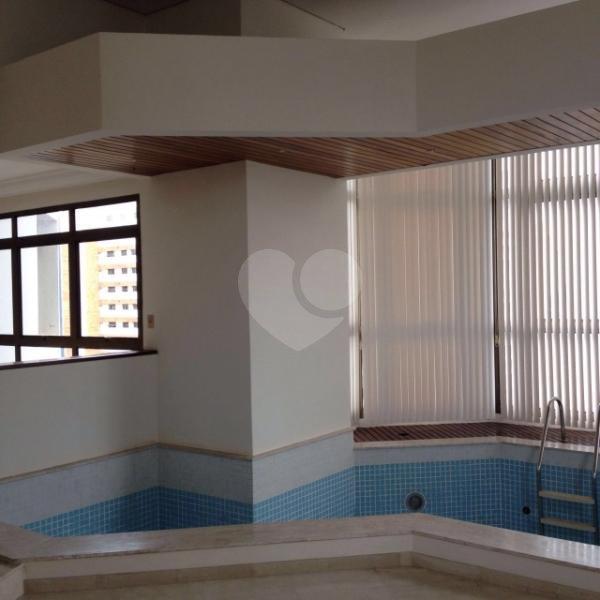 Venda Apartamento São Paulo Vila Suzana REO71561 3