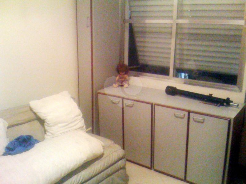 Venda Apartamento Santos Pompéia REO71774 8