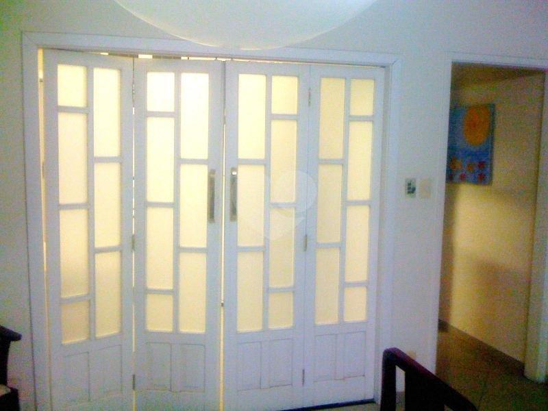Venda Apartamento Santos Pompéia REO71774 9