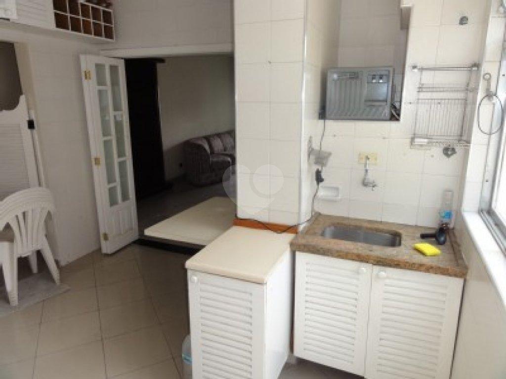 Venda Apartamento Santos Pompéia REO71774 11