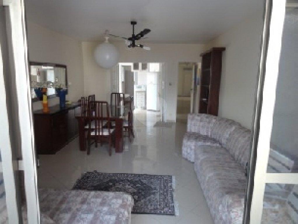 Venda Apartamento Santos Pompéia REO71774 1