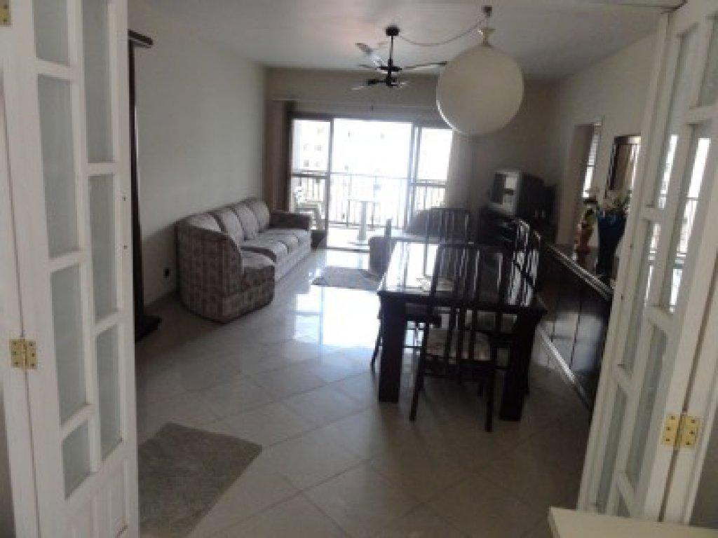 Venda Apartamento Santos Pompéia REO71774 15
