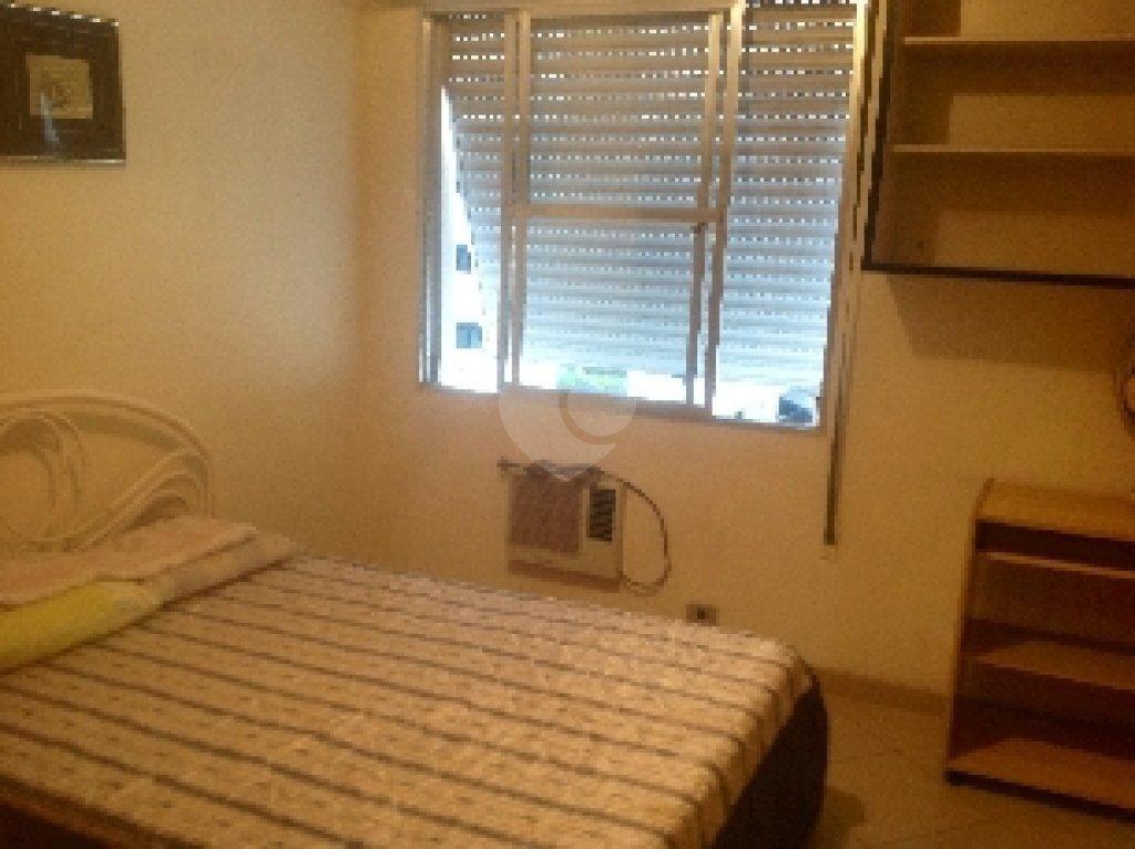 Venda Apartamento Santos Pompéia REO71774 3