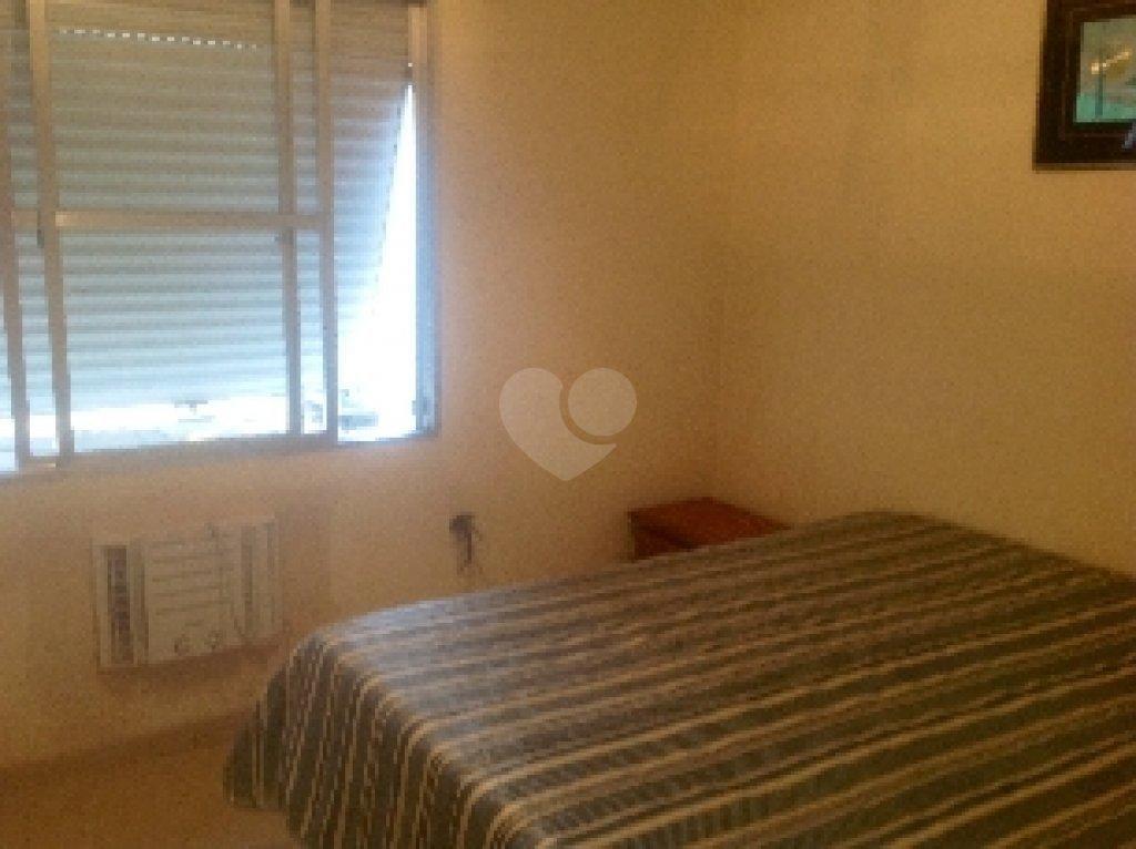 Venda Apartamento Santos Pompéia REO71774 6
