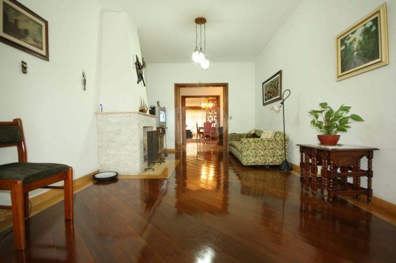 Venda Casa térrea São Paulo Alto De Pinheiros REO71893 1
