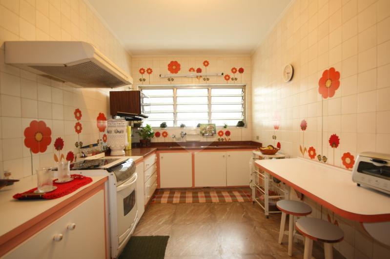 Venda Casa térrea São Paulo Alto De Pinheiros REO71893 7