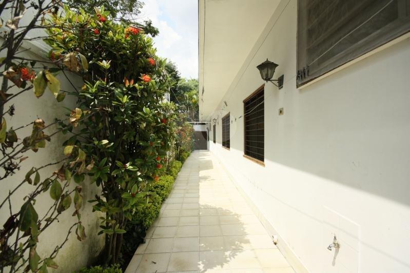 Venda Casa térrea São Paulo Alto De Pinheiros REO71893 16