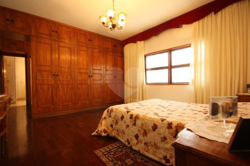 Venda Casa térrea São Paulo Alto De Pinheiros REO71893 8