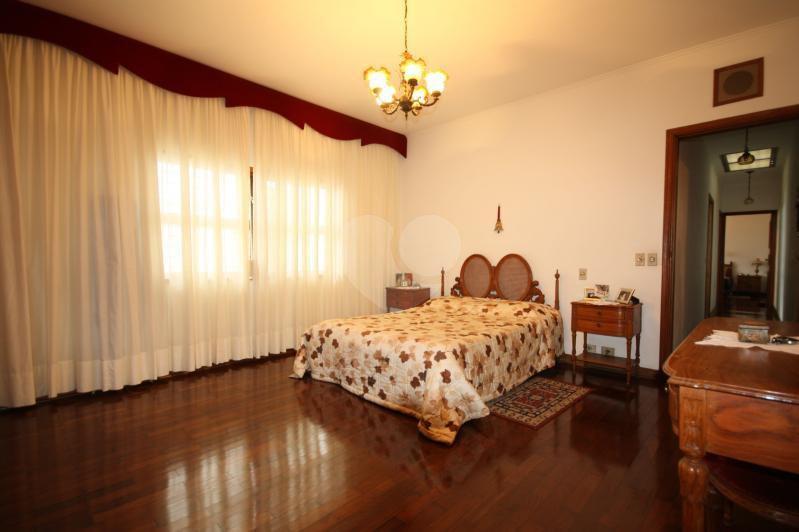Venda Casa térrea São Paulo Alto De Pinheiros REO71893 9