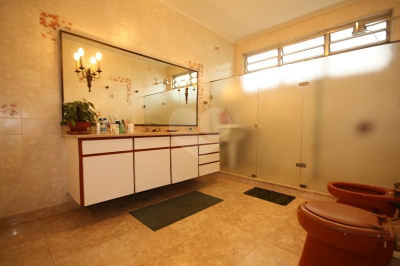Venda Casa térrea São Paulo Alto De Pinheiros REO71893 11